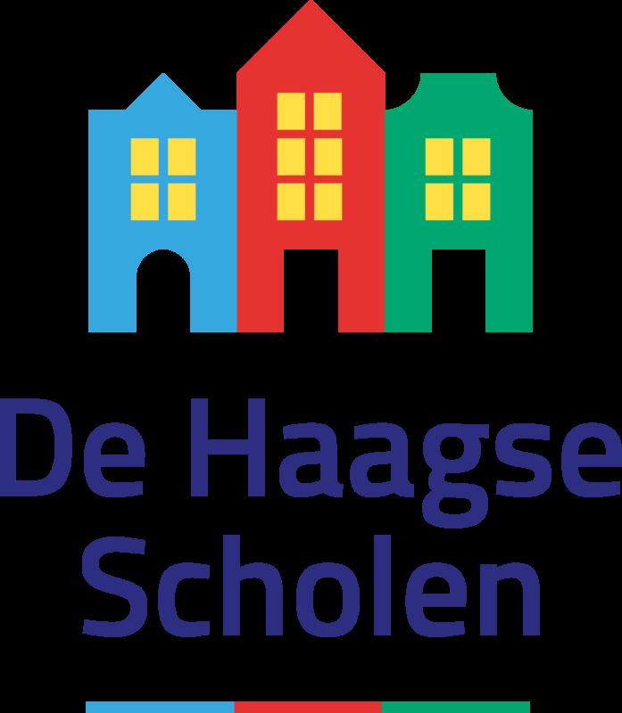 Logo de Haagse Scholen